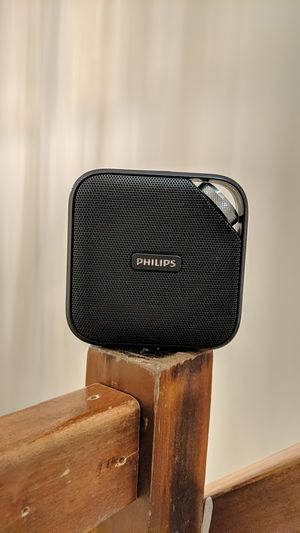 Philips Bluetooth speaker for Sale in Westminster, MD