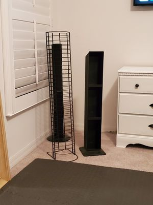 DVD and CD Towers for Sale in Kissimmee, FL