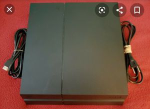 PS4 (1tb) for Sale in Everett, WA