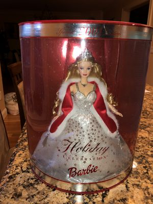 2001 Original Holiday Barbie for Sale in Scituate, RI