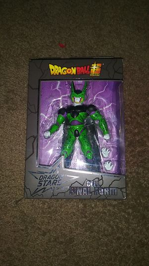 Dragonball super Perfect cell for Sale in Glendale, AZ