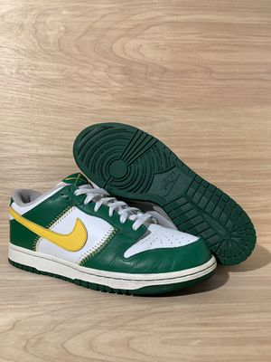 Nike dunk low baseball pack for Sale in La Puente, CA