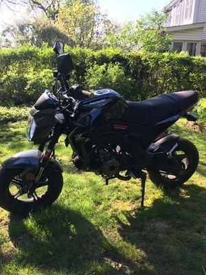 Kawasaki 2018 z125 Very Fun Bike ;)) for Sale in Brooklyn, NY