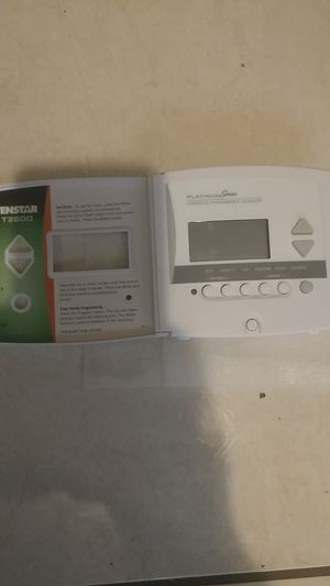 Venstar thermostat for Sale in Rancho Cucamonga, CA