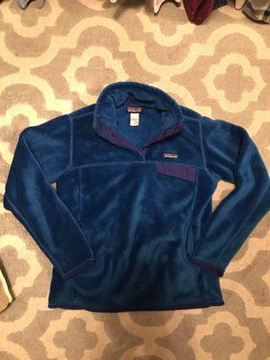 Women's medium Patagonia pullover for Sale in Tucker, GA
