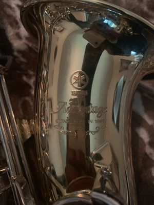 Saxophone for Sale in Fort Worth, TX