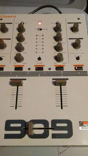 DJ-99 Roland mixer for Sale in Inglewood, CA