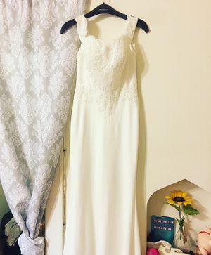 Wedding dress! for Sale in Chicago, IL