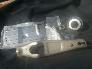 Ford Mustang parts that will fit a 94' to 98 body style for Sale in West Jordan, UT