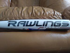 Rawlings 5150 Alloy Baseball Bat for Sale in Palmdale, CA