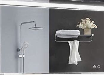 vanity mirror for bathroom for Sale in Hollywood,  FL