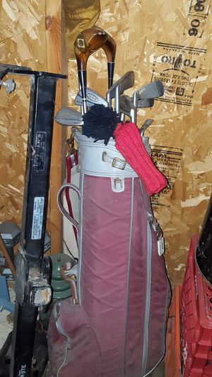Golf clubs for Sale in Powell, OH