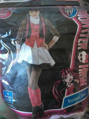 Monster High Halloween Costume for Sale in McLean, VA