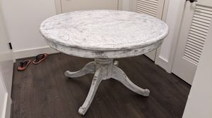 Ethan Allen Round Dining Table for Sale in Reston, VA