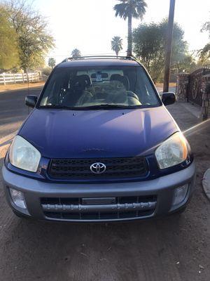 Toyota RAV4 for Sale in Phoenix, AZ