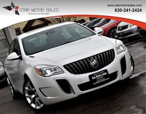 2017 Buick Regal for Sale in Downers Grove, IL