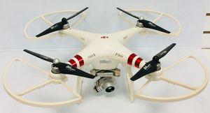 DJI PHANTOM 3 4K STANDARD DRONE QUADCOPTER FULL KIT for Sale in Tamarac, FL