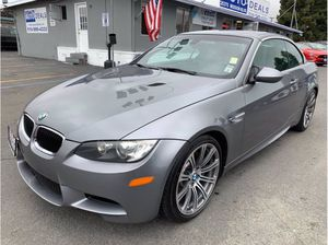 2010 BMW M3 for Sale in Roselle, IL