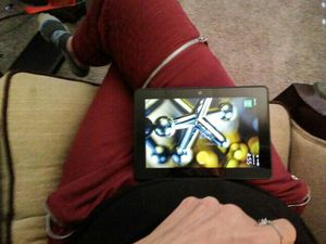 Amazon kindel fire tablet for Sale in Grove City, OH