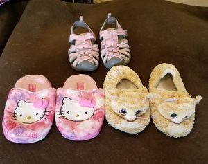 Girls shoes for Sale in Colorado Springs, CO