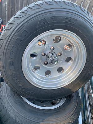 American Racing Wheels for Sale in Sacramento, CA