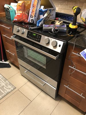 Great stove for sale. Remodeling. Must go. OBO for Sale in Salt Lake City, UT