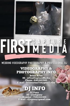 Videography photography & dj for Sale in Germantown, MD