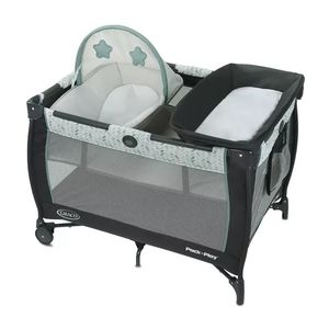 Graco Pack 'n Play Care Suite Playard - Birch for Sale in Pompano Beach, FL