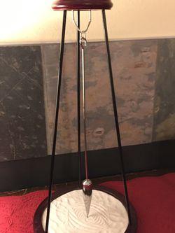 Zen Sand Pendulum for Sale in Maple Valley,  WA
