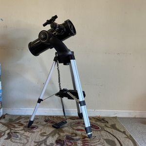 Telescope for Sale in Sunnyvale, CA