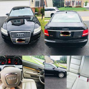 Audi A6 for Sale in Glen Burnie, MD