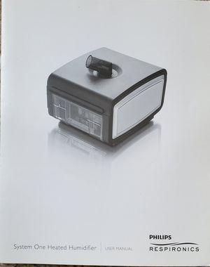 Remstar Auto A Flex CPAP Machine for Sale in Seattle, WA