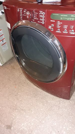 Kenmore elite dyer excellent condition 4months warranty for Sale in Halethorpe, MD