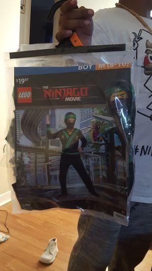 The Ninjago Movie for Sale in Aurora, IL