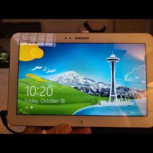 Samsung ATIV TAB 3 for Sale in Tarpon Springs, FL