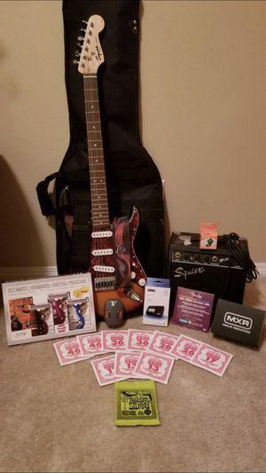 Fender Electric Guitar for Sale in Gresham, OR