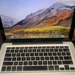 Apple MacBook Pro 13.3 -i5-500gb for Sale in Kearney, MO