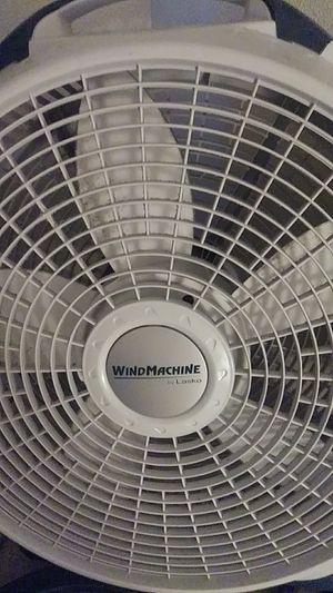 Strong Fan for Sale in Hillsboro, OR