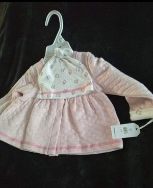 Size 6M baby girl winter sweaters for Sale in Haltom City, TX