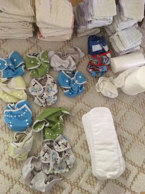 Cloth Diapers for Sale in Encinitas, CA