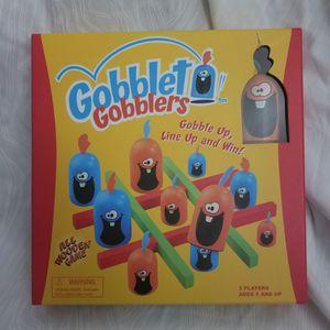 Gobblet Gobblers Kids Game for Sale in Hillsboro, OR