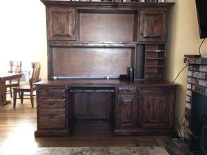 Home computer desk for Sale in San Lorenzo, CA