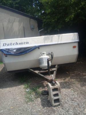 Dutchmen camper for Sale in Columbus, OH
