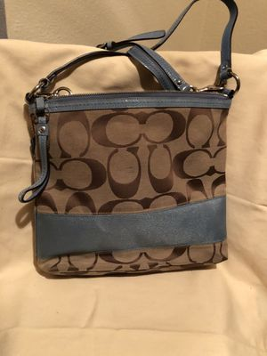 Coach purse for Sale in Florissant, MO