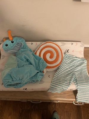 Snail costume for Sale in Duluth, GA