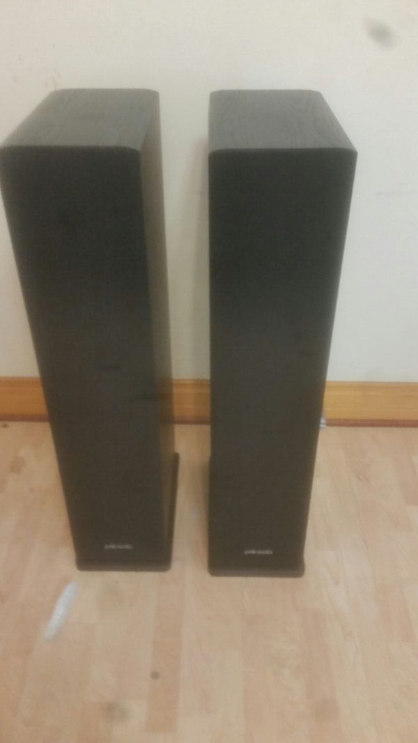 Polk Audio Speakers Rt 16