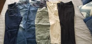 Maternity clothes for Sale in Mount Dora, FL
