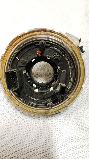 2006-2008 Audi A4 S4 B7 Steering Wheel Clockspring 4E0953541 A for Sale in Happy Valley, OR