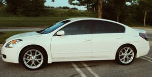 2007 Nissan Altima No Accident for Sale in Athens, GA