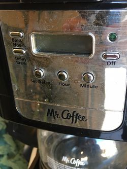 Small Coffee Maker for Sale in Los Angeles,  CA